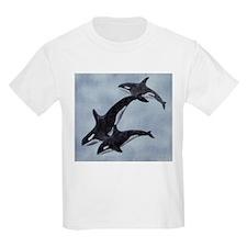 Orca Kids T-Shirt