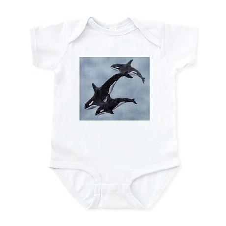 Orca Infant Creeper