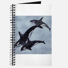 Orca Journal