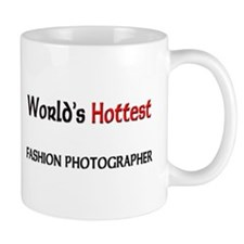 World's Hottest Fashion Photographer Mug