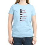 EDWARD Women's Light T-Shirt