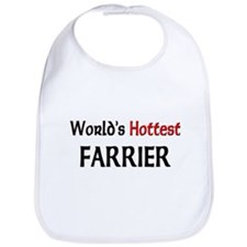 World's Hottest Farrier Bib