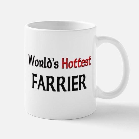 World's Hottest Farrier Mug