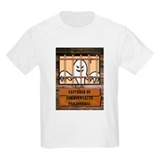 Paranormal ghost hunt T-Shirt