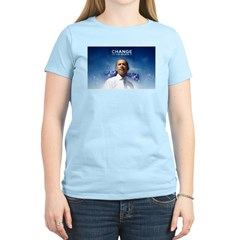 Change We Can Believe In - Obama T-Shirt