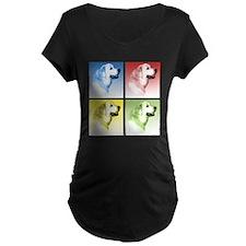 Pyr Pop Art T-Shirt