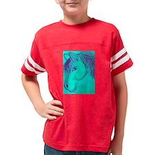 Red White and Blue Ladybugs Sweatshirt