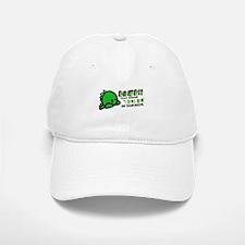"RAWR!! That means ""i love you"" in dinosaur Baseball Baseball Cap"