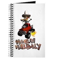 Wierd Wheels - Haulin Hillbil Journal