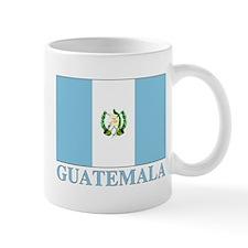 Guatemala Flag Mug