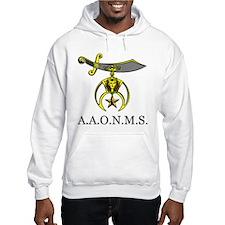 A,A.O.N.M.S. Hoodie