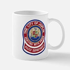 Joplin Police Mug
