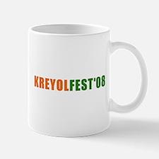 Kreyol Mug