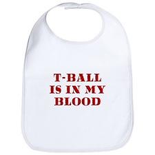 Tball Bib