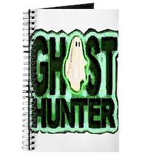 Ghost Hunter Journal