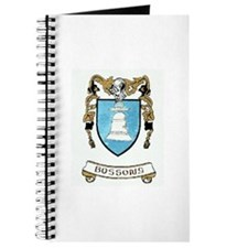 Alsacian Bossong coat of arm Journal