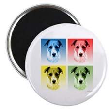 JRT Pop Art Magnet