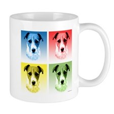 JRT Pop Art Mug