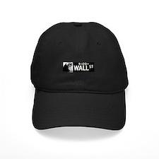 Wall Street in NY Baseball Cap