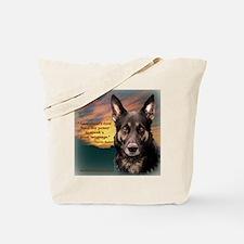 Animal's Eyes Tote Bag
