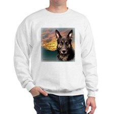 Animal's Eyes Sweatshirt