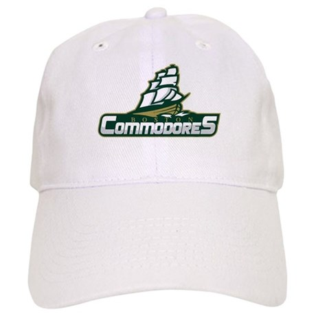 Boston Commodores Cap