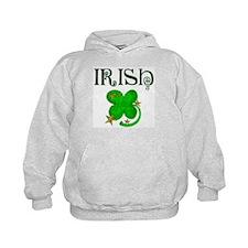 Irish Hoody