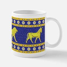 """""""Gate of Ishtar"""" Mug"""
