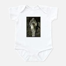 Biohazard Infant Bodysuit