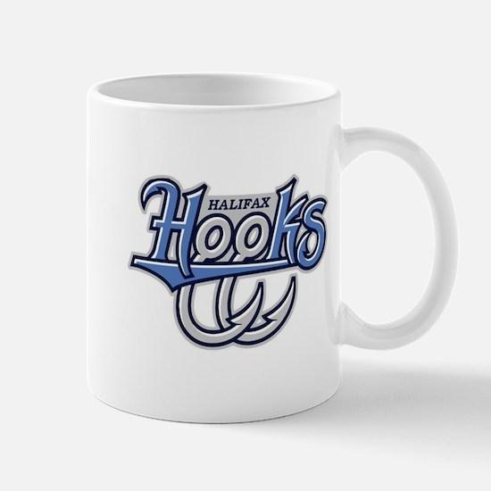Halifax Hooks Mug
