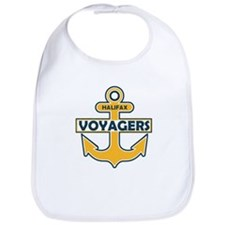 Halifax Voyagers Bib