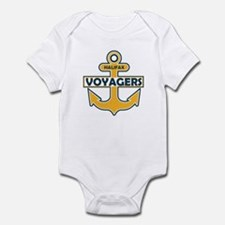 Halifax Voyagers Infant Bodysuit