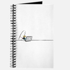 WTD: At Laptop Journal