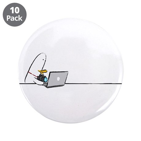 """WTD: At Laptop 3.5"""" Button (10 pack)"""