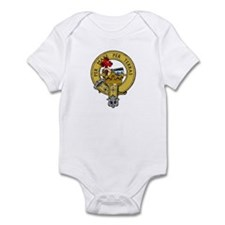 Clan Crest Big! Infant Bodysuit