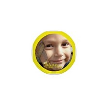 Juju's World Mini Button (100 pack)