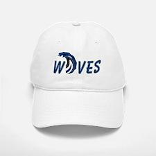 PEI Tidal Waves Baseball Baseball Cap