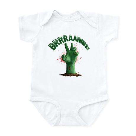 Brraainns! Infant Bodysuit