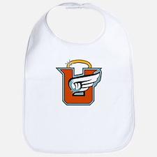 Utah Saints Bib