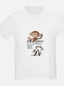 Monkey SEE T-Shirt
