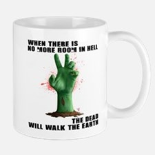 No More Room in Hell Mug
