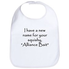 Alliance Bait Bib