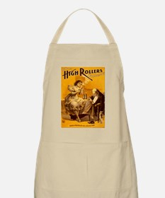 High Rollers Burlesque BBQ Apron