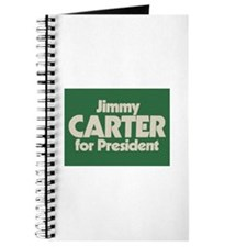 Carter for President Journal