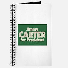 Carter for President Journal