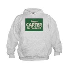 Carter for President Hoodie