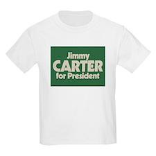 Carter for President T-Shirt