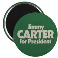 Carter for President Magnet