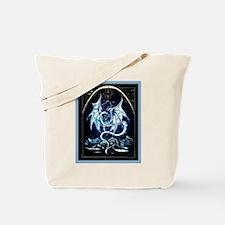 Dragon as Art Tote Bag