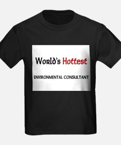 World's Hottest Environmental Consultant T